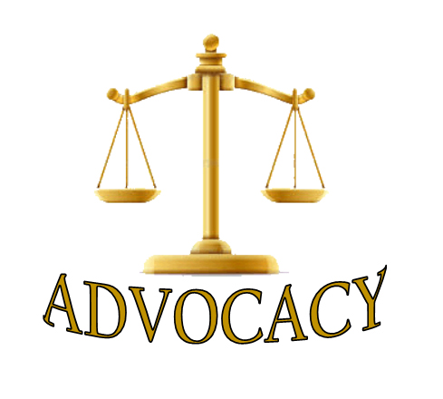 Advocacy Services | Campus Safety Services